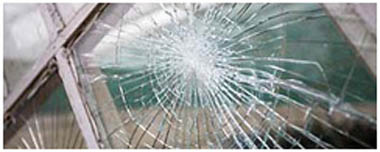 Eling Smashed Glass